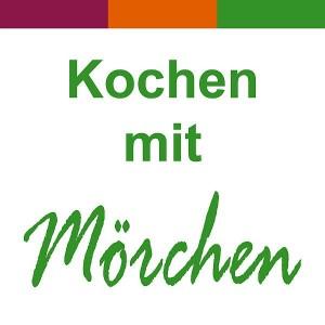 """Kochen mit Mörchen : """"Shades of green"""""""