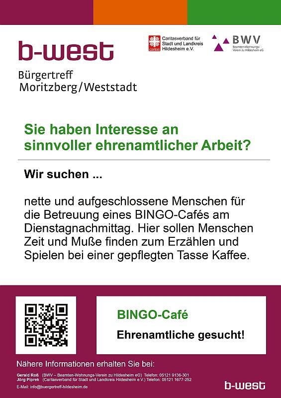 wir suchen ... bingo cafe2
