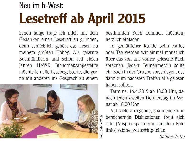 Lesetreff MvB2015-03b