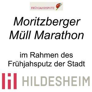 Frühjahrsputz der Stadt Hildesheim