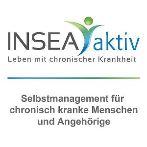 INSEA-aktiv : Selbstmanagement für chronisch kranke Menschen & Angehörige