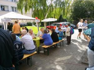 Eröffnungsfest : Bilder von M.König